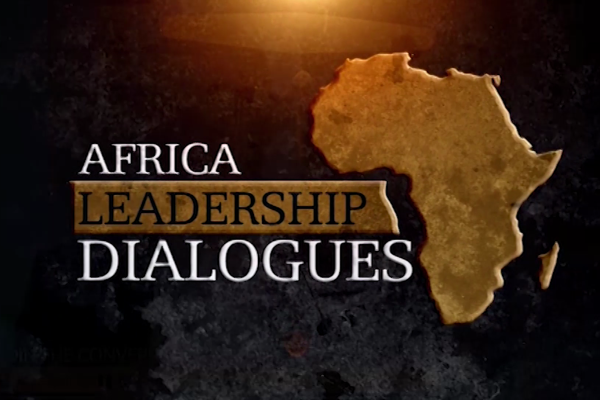 Africa Leadership Dialogues(1)